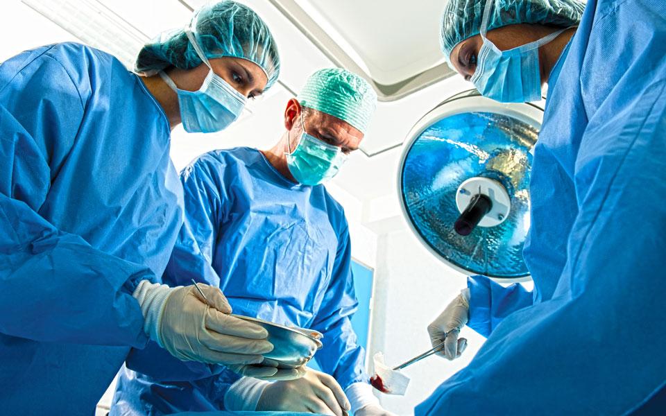 Medizintechnik und Pharmatechnik
